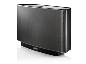 Sonos Play:5 Wireless Hi Fi Player - Black