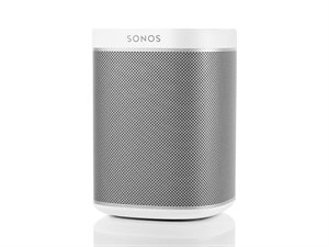 Sonos Play:1 Wireless Hi Fi Player - White