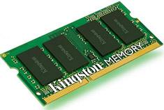 Kingston 4GB DDR3L 1600MHz CL11 SODIMM RAM