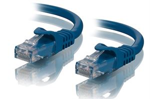 Alogic 1.5m CAT6 Network Cable - Blue