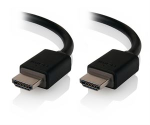 Alogic Pro Series 2 Meter HDMI Cable with Ethernet - Male to Male Ver 2.0