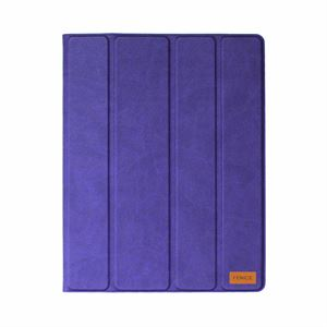 Creativo Ver2 Case for Apple iPad 2,3 & 4 - Berry Blue