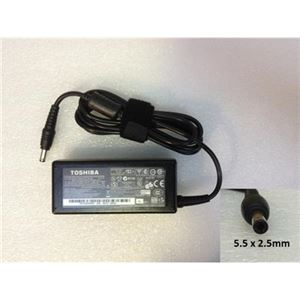 Toshiba Notebook Adapter - OEM 19V 3.42A 65W (5.5x2.5mm)