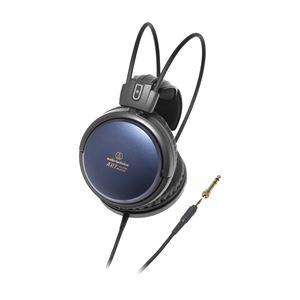 Audio-Technica ATH-A700X Closed Air Dynamic Headphones