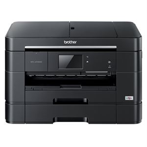 Brother MFC-J5720DW Inkjet Colour Multi-Function Wireless Duplex Printer - A3 Print Compatible