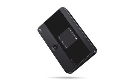 tp link 4g lte advance mobile wifi internal 4g modem sim. Black Bedroom Furniture Sets. Home Design Ideas