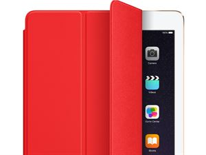Apple iPad Mini 3 Smart Cover - Red - MGNL2FE/A
