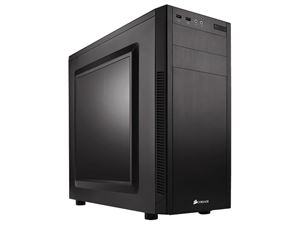 Corsair Carbide Series 100R Mid-Tower Case - Black