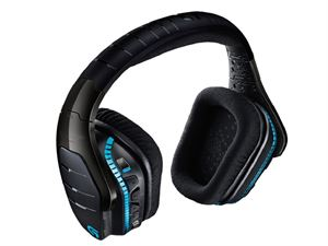 Logitech G633 Artemis Spectrum RGB 7.1 Surround Gaming Headset