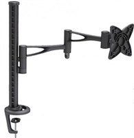 "Astrotek Arm Fit Brateck 13""-27"" LCD Monitor Stand, Vesa 75x75x100 - 15kg Arm Extend 440mm"