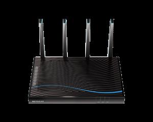 NETGEAR R8500 Nighthawk X8 AC5300 Tri-Band Wi-Fi Router