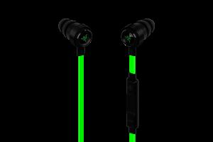 Razer Hammerhead Pro V2 In-Ear Headphones