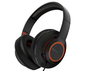 Steelseries Siberia 150 Rgb Usb Gaming Headset