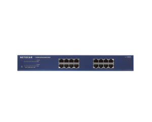Netgear JGS516 16 Port Switch