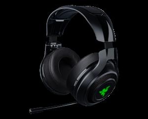 Razer MAN O'WAR - Wireless PC Gaming Headset