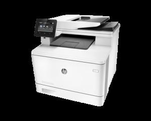 HP Colour LaserJet Pro MFP M377dw