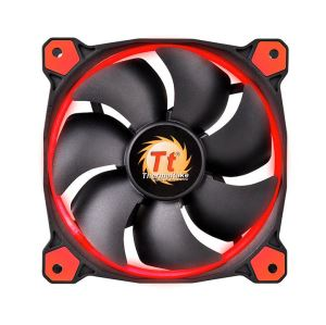 140MM Thermaltake Red LED Rad Fan