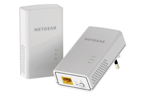 Netgear PL1000 Powerline 1GBPS With Homeplus Set