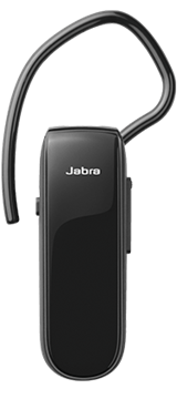 Jabra Classic Bluetooth Headset - Black