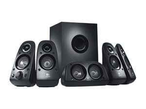 Logitech Z506 5.1 Speakers