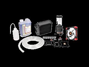 Thermaltake Pacific RL140 D5 DIY Liquid Cooling System