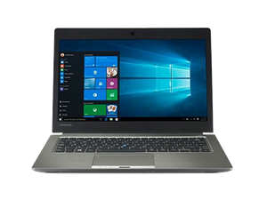 "Toshiba Protege Z30 13.3"" HD Intel Core i5 Laptop"