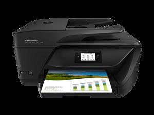 HP Officejet 6950 All in One Inkjet Printer