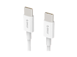 Orico 1m USB Type-C Charge Cable M-M