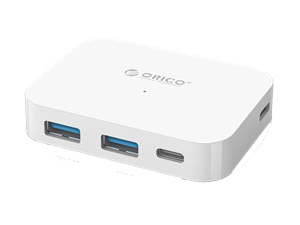 Orico 4 Port Type C USB Hub