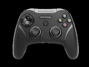 SteelSeries Stratus XL Wireless GamePad for iOS