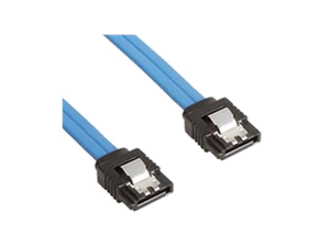 Astrotek SATA3 Data Cable Straight - Blue