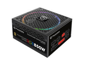 Thermaltake Toughpower Grand 850W 80+ Gold RGB Power Supply