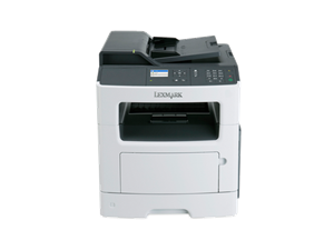 Lexmark MX310DN MultiFunction Duplex Monochrome Laser Printer