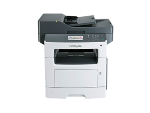 Lexmark MX511DE MultiFunction Email Duplex Monochrome Laser Printer