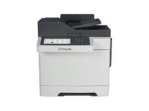 Lexmark CX510DE MultiFunction Duplex Colour Laser Printer