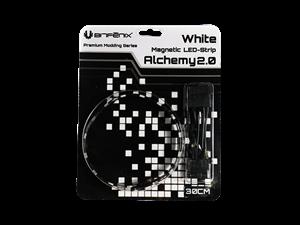 BitFenix Alchemy 2.0 30cm White Magnetic LED Strip