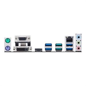 ASUS Prime B350M-A AM4 mATX Motherboard