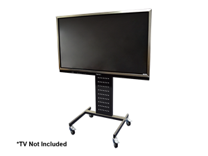 Touch Hub Mobile TV Stand