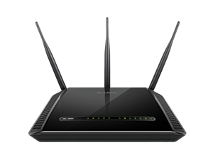 D-Link Python DSL-2888A Wireless AC1600 VDSL/ADSL2+ Modem Router
