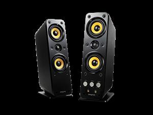 Creative GigaWorks T40 Series II 2.0 Speakers
