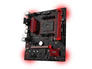 MSI A320M Gaming Pro AM4 MATX AMD Motherboard