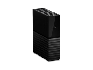 WD My Book 8TB USB 3.0 External Desktop Hard Drive