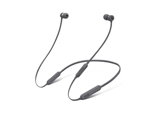 Beats X Bluetooth Earphones - Grey