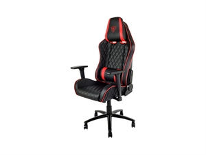 ThunderX3 Gaming Chair TCG31-BR - Black And Red