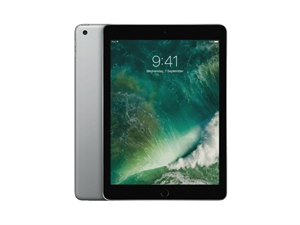 Apple iPad 128GB WiFi - Space Grey