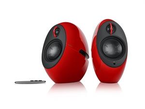Edifier Luna Eclipse 2.0 E25 Bluetooth Speakers - Red
