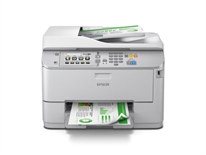 Epson WorkForce Pro WF-5690 Inkjet Multifunction Printer