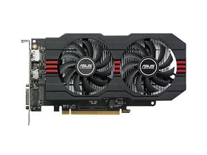 ASUS Radeon RX 560 Strix OC Gaming 4GB Graphics Card