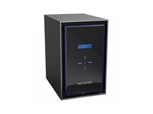 Netgear ReadyNAS RN42800-100AJS 8 Bay Diskless NAS