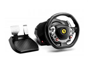 Thrustmaster TX Ferrari 458 Italia Edition Racing Wheel For PC & Xbox One